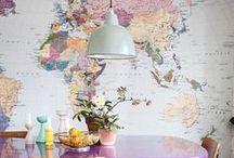 - Map -