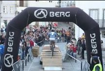Berg Cycles Events / Where we are. Berg Team | Sportzone | Shimano