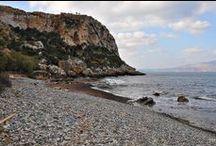 Ravdoucha Beach