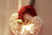 Christmas Crafts / by Dana Stein