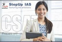 IAS Preparation