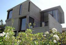 Arquitectura Cristóbal Gross / Contemporánea