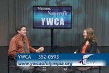YWCA Oly In The News & In The Community