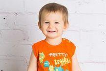 Ubrania dla dzieci / Strona poświęcona polskiej marce odzieży dla dzieci. Ciekawe wzornictwo, autorskie wzory i dobre jakościowo materiały. Na stronie firmowej http://www.mmdadak.com można zapoznać się z aktualną ofertą. Ubranka do chrztu to nowa propozycja firmy.