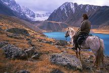 Travel - Altai/Mongolia