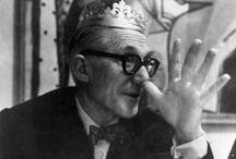 Le Corbusier / Charles-Edouard Jeanneret Le Corbusier