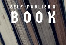 Self-Publishing / CompletelyNovel is the ideal place to self-publish your book. On this board we gather advice and quick tips about self-publishing.