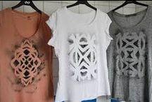 Refashion / nuova vita w nuovo look a vecchi abiti