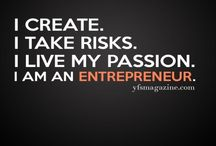 Entrepreneur / Tips for the small business and entrepreneur
