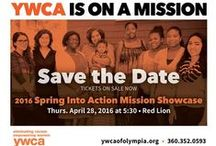 Spring Into Action: Mission Showcase / Our annual interactive mission showcase! The 2015 Showcase will be held on Thursday, May 21st at 5:30pm