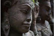 Cambodge - Inspiration / Inspiration de voyage et lieux à explorer au Cambodge