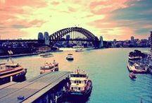 Australie - Inspiration