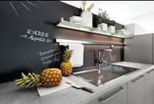 Kitchen Trends 2016 / Find out the kitchen design trends which are still going strong, as well as what's new for kitchens in 2016...