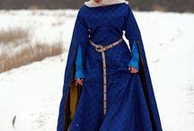 Gräfin neue Kleider / Designideen zum Schneiden