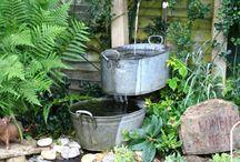 Garten / Schöner Wohnen auch im Grünen