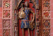 1370 Rüstung / Historische Gewandung
