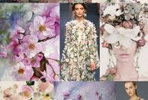 Patterns/ Fabrics