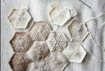 crochet(knit)ed goodness / by Fuwa