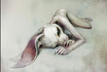 Illustrations / by Steffany T.Reyna