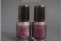 Literary Lacquers Review