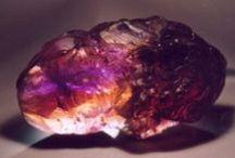 gem and stones