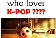 Kpop, Kdramas ect.