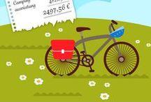 idealo   Reise / Hier findet Ihr Infografiken zu Trends und Entwicklungen auf dem europäischen Reise-Markt. Urlaubsreif? http://flug.idealo.de/