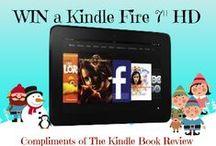 Book Reviews & contests
