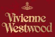 Vivienne Westwood / TRUE LOVE / by elsie ying