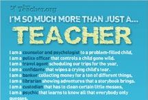 Become A Teacher! / by MercerEducation