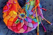 Knitting breien