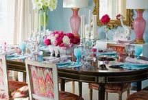 [dining rooms]