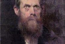 Eugene de Blaas Die Wasserträgerin