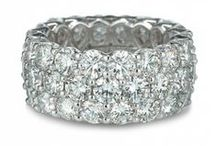 "Wedding Bands / Say ""I do"" with these beautiful wedding bands. Call us at 734-994-5111 for more information."