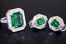 Emeralds / Everything Emerald