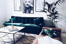 interior | living room