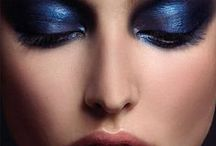 Shadowing Eyeshadow / The good, the bad and the shadowed, my favorite things in eyeshadow shades and designs.
