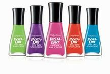 Nail Nabs / The good, the bad and the clawed, my favorite things in nail polish, remover, care and designs.