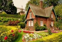 United Kingdom architecture / houses and buildings of the United Kingdom