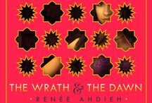 lit. | the wrath & the dawn