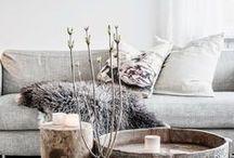 Decoration - Living Room