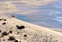 X Check >> Fuerteventura