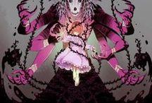 ~ mahou tsukai no yome / ancient magus bride