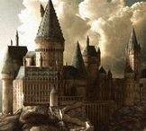 hp | hogwarts