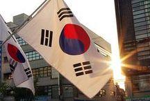 Korea ●