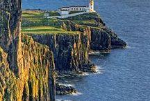 Travel >> Scotland