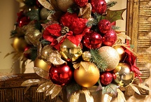 Christmas Holiday Decorating and Ideas