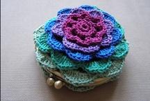 Crochet / by Joyce DeVay