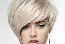 Hair Styles / by Bev Lukoni-Arnold