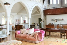Church Conversions into Houses / Churches converted into private houses. Home Decor homes